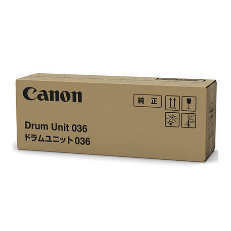 CANON/キャノン CRG-036DRM/CRG036DRM ドラムユニット036 メーカー純正品