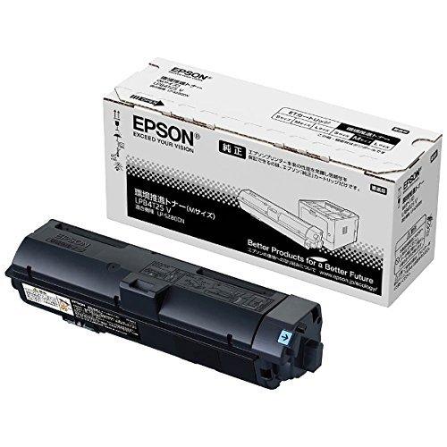 EPSON/エプソン LPB4T25V 環境推進トナー Mサイズ メーカー純正品