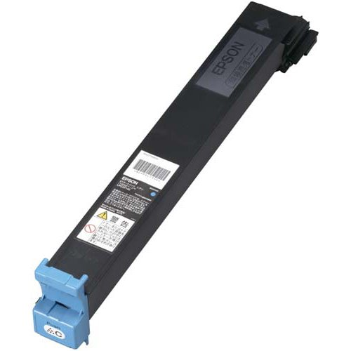 EPSON/エプソン LPC3T13CV 環境推進トナー シアン メーカー純正品