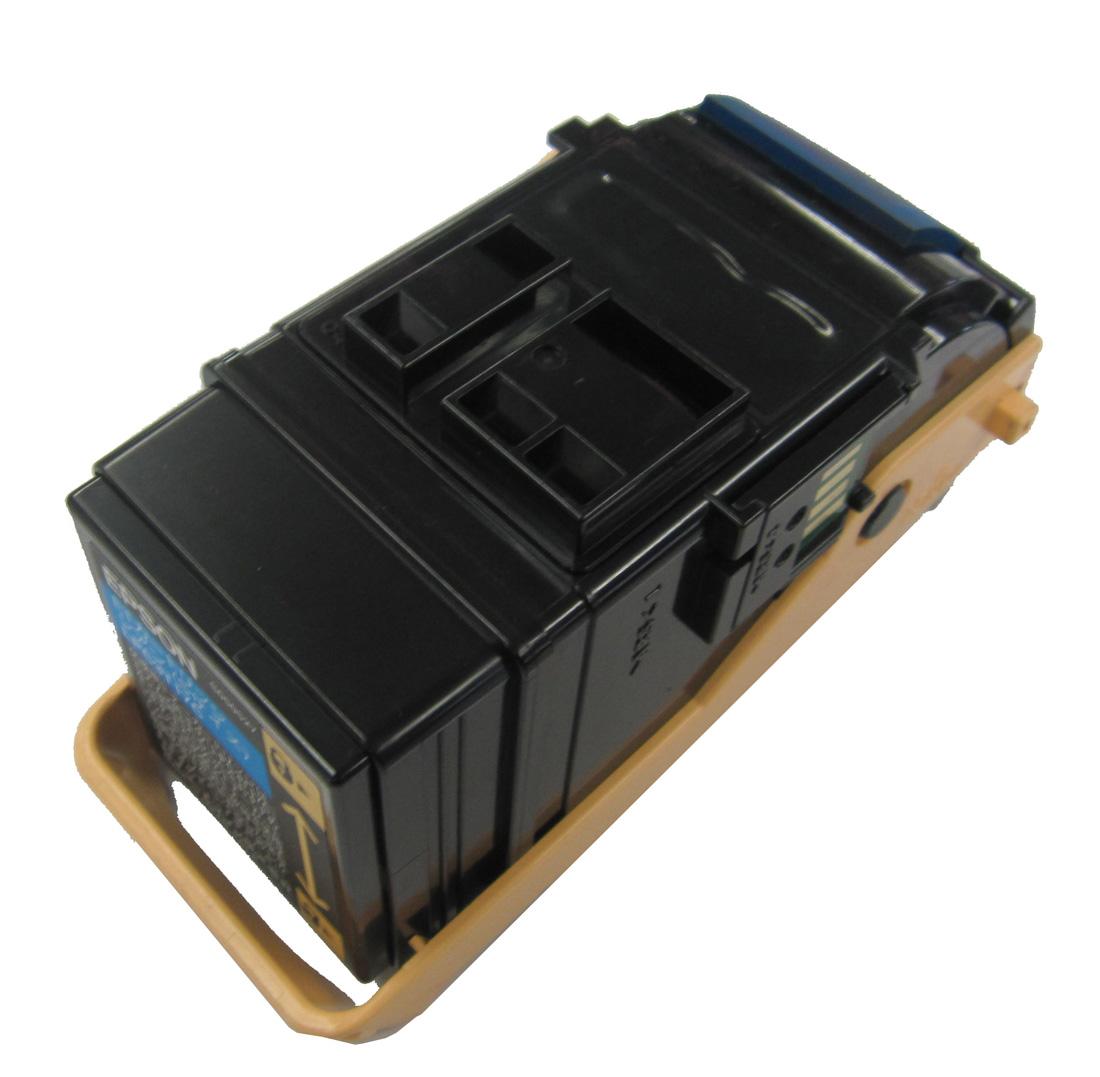 EPSON/エプソン LPC3T18C ETカートリッジ シアン メーカー純正品