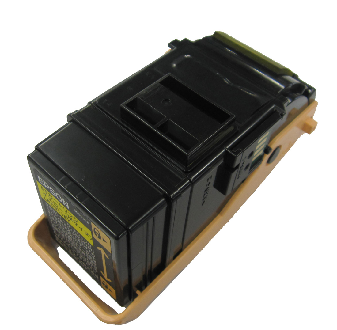 EPSON/エプソン LPC3T18YV 環境推進トナー イエロー メーカー純正品