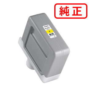 PFI-301Y イエロー CANON 純正インク