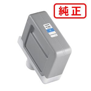 PFI-306C シアン CANON 純正インク