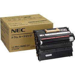 NEC/日本電気 PR-L7600C-31/PRL7600C-31 ドラムカートリッジ メーカー純正品