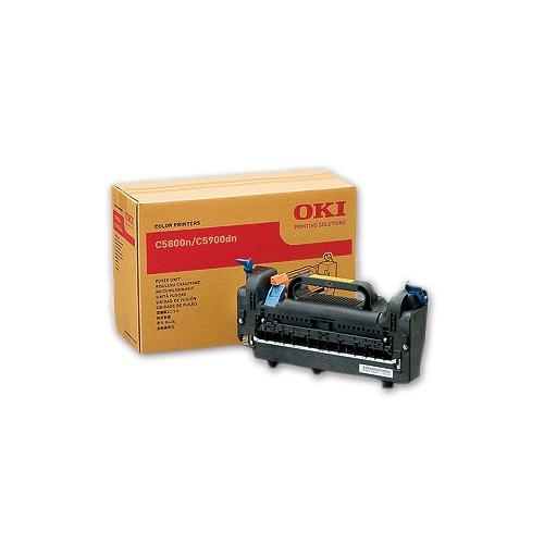 OKI/沖データ FUS-C4E / FUSC4E 定着器ユニット メーカー純正品