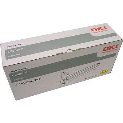 OKI/沖データ ID-C3FY/IDC3FY イメージドラム イエロー メーカー純正品