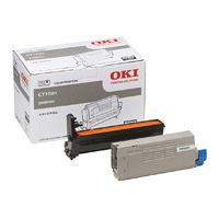 OKI/沖データ ID-C4GK / IDC4GK イメージドラム ブラック メーカー純正品
