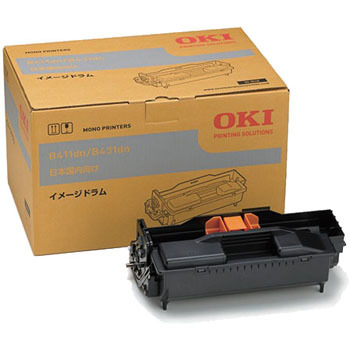 OKI/沖データ ID-M4E/IDM4E イメージドラム メーカー純正品