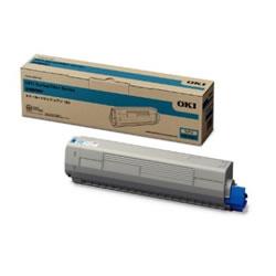 OKI/沖データ TNR-C3LC1 / TNRC3LC1 トナーカートリッジ シアン メーカー純正品