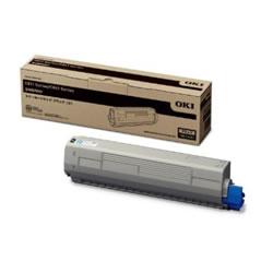 OKI/沖データ TNR-C3LK1 / TNRC3LK1 トナーカートリッジ ブラック メーカー純正品