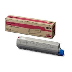 OKI/沖データ TNR-C3LM1 / TNRC3LM1 トナーカートリッジ マゼンタ メーカー純正品