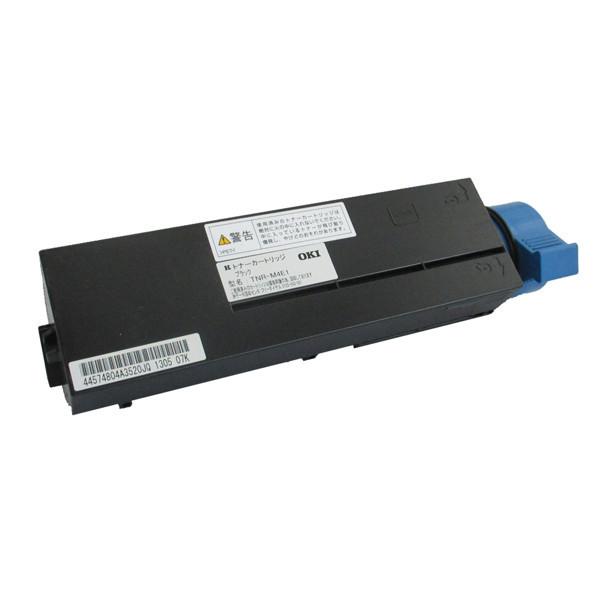 OKI/沖データ TNR-M4E1/TNRM4E1 トナーカートリッジ メーカー純正品