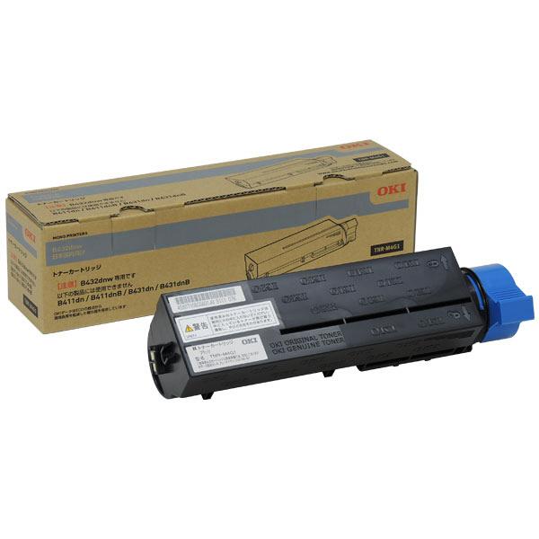 OKI/沖データ TNR-M4G1/TNRM4G1 トナーカートリッジ メーカー純正品