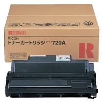 RICOH/リコー トナーカートリッジ タイプ720A メーカー純正品