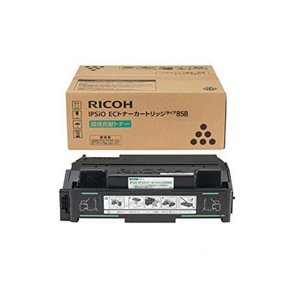 RICOH/リコー ECトナーカートリッジ タイプ85B メーカー純正品
