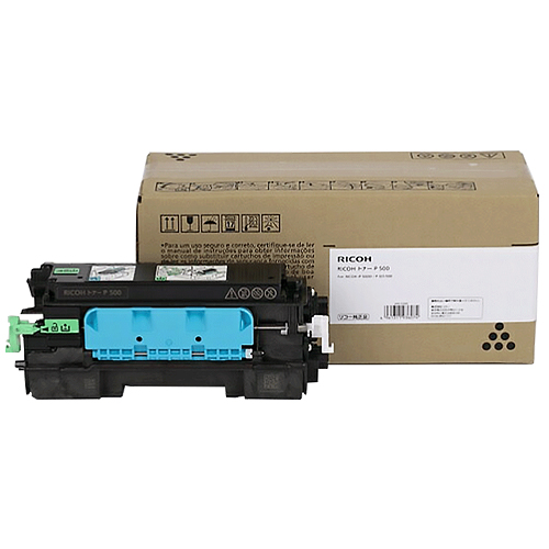 RICOH/リコー トナーP 500 メーカー純正品