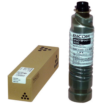 RICOH/リコー IPSiO SP トナー 8200 メーカー純正品