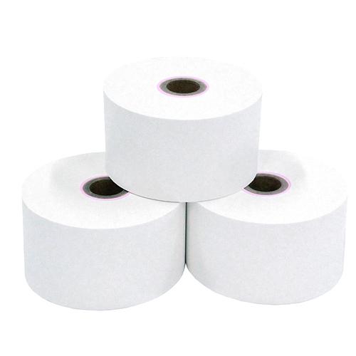 低価格 高品質 一部地域を除き送料無料 SHARP ご注文で当日配送 シャープ 情熱セール ROL-P-6A ROLP6A 対応 5巻入 普通紙 レジロール紙 上質 汎用