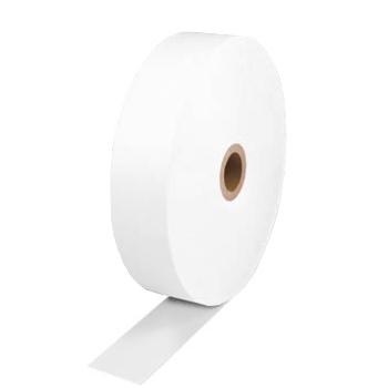 紙幅58ミリ用 58×120×1インチ 食券機用・券売機用ロールペーパー 汎用品 【30巻入】