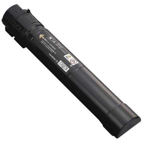 FUJIXEROX/富士ゼロックス CT202054 大容量トナーカートリッジ ブラック(K) メーカー純正品