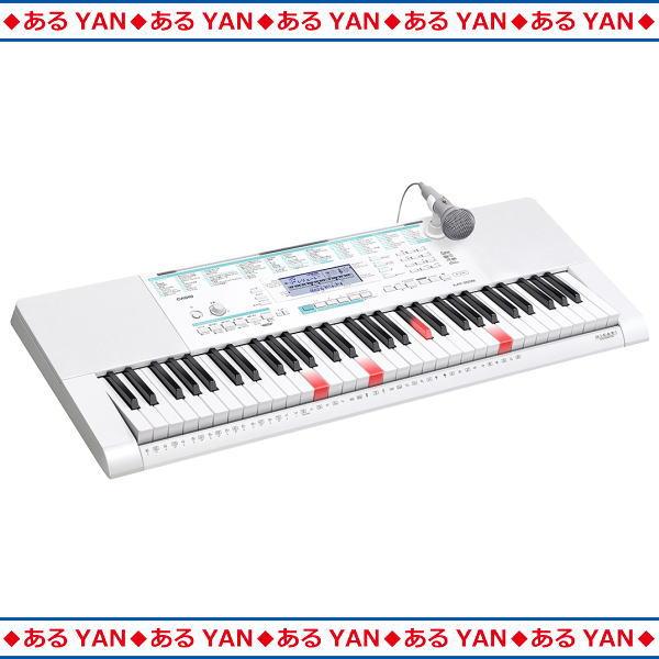 [新品][送料無料] カシオ 光ナビゲーションキーボード LK-228 61標準鍵 電子キーボード 電子オルガン 電子ピアノ CASIO