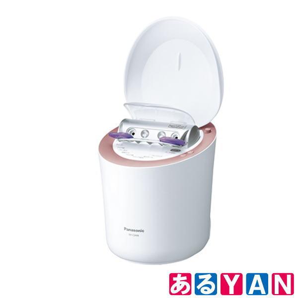 パナソニック スチーマー ナノケア EH-CSA99 -P ピンク調 W温冷エステタイプ 新品 送料無料