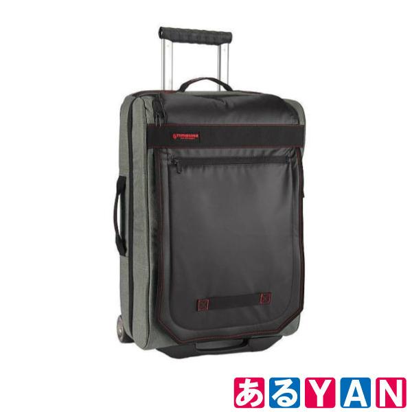 TIMBUK2 ティンバック2 キャリーバッグ スーツケース 544-4-2226 M 52L カーボンツイル コパイロットローラー Copilot Luggage Roller 新品 送料無料