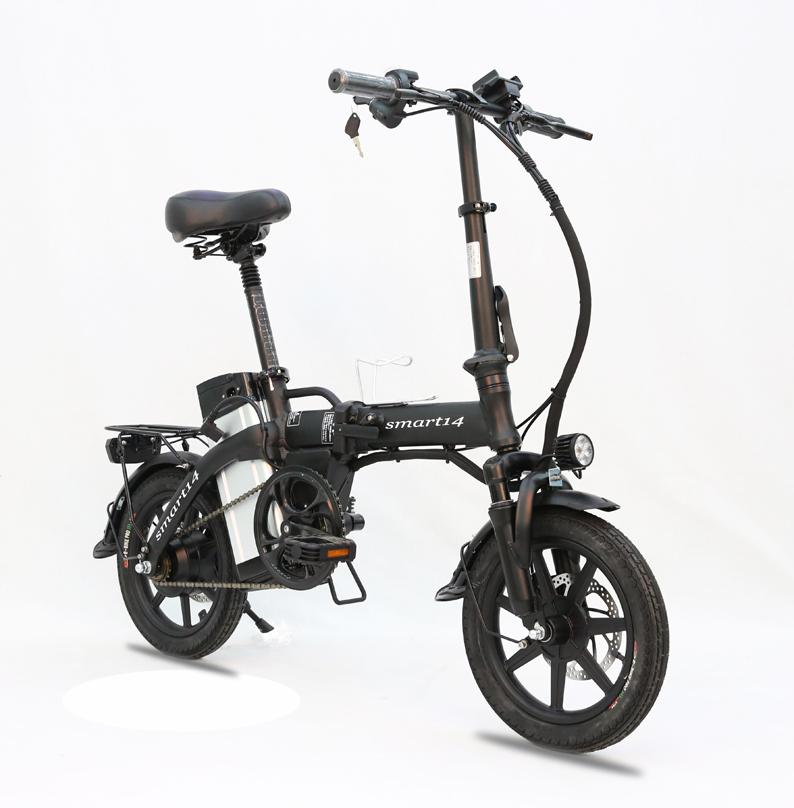 モペット 電動 自転車