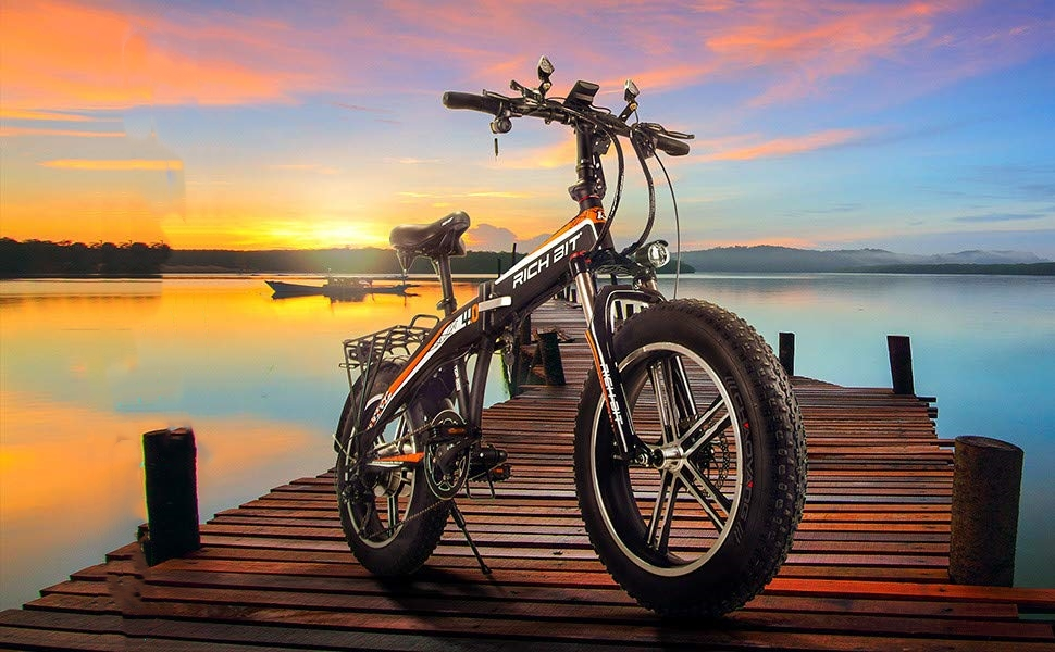 ★税込★最高速度45KM/h★折り畳みモペット電動自転車「サンドバイク-PLUS」20インチ