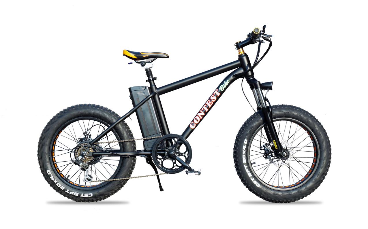 ★今だけ送料・税込み★新商品数量限定★モペット電動自転車「サンドバイク」20インチ