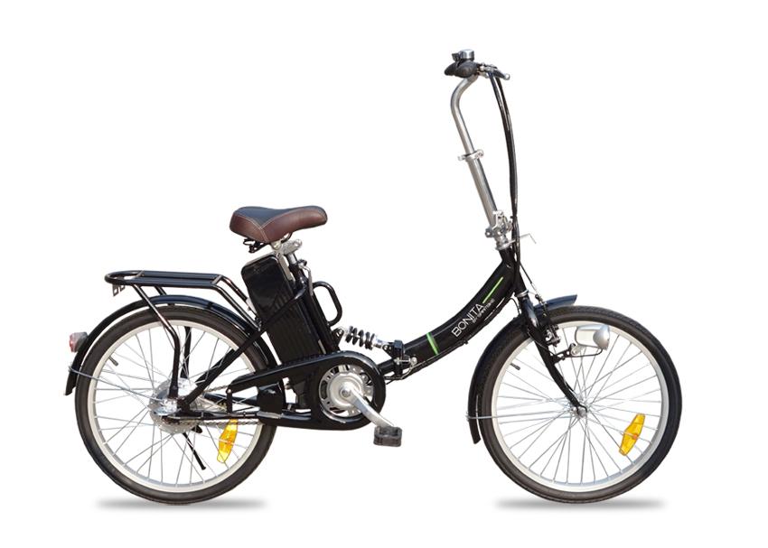アルザン 電動アシスト自転車 E-BIKE22 軽車両 24V12AH大容量バッテリー搭載 22インチ