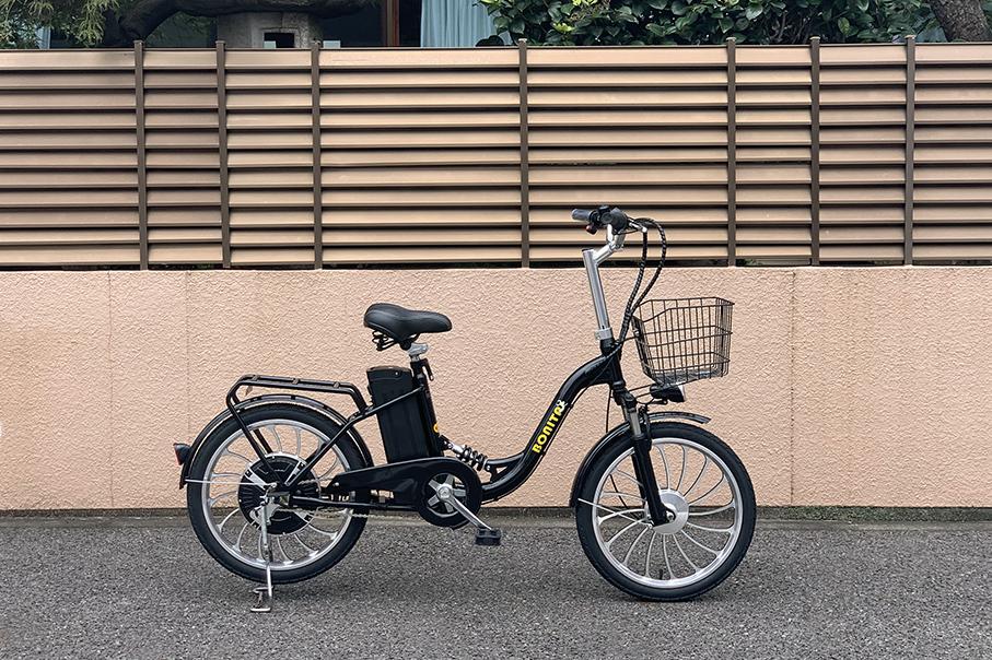 30km h高速モペット電動自転車 新商品 電動自転車 評価 モペット版 激安☆超特価 48V大容量リチウムイオン電池搭載 フレア20 20インチ 350W版高速ハイパワーモーター