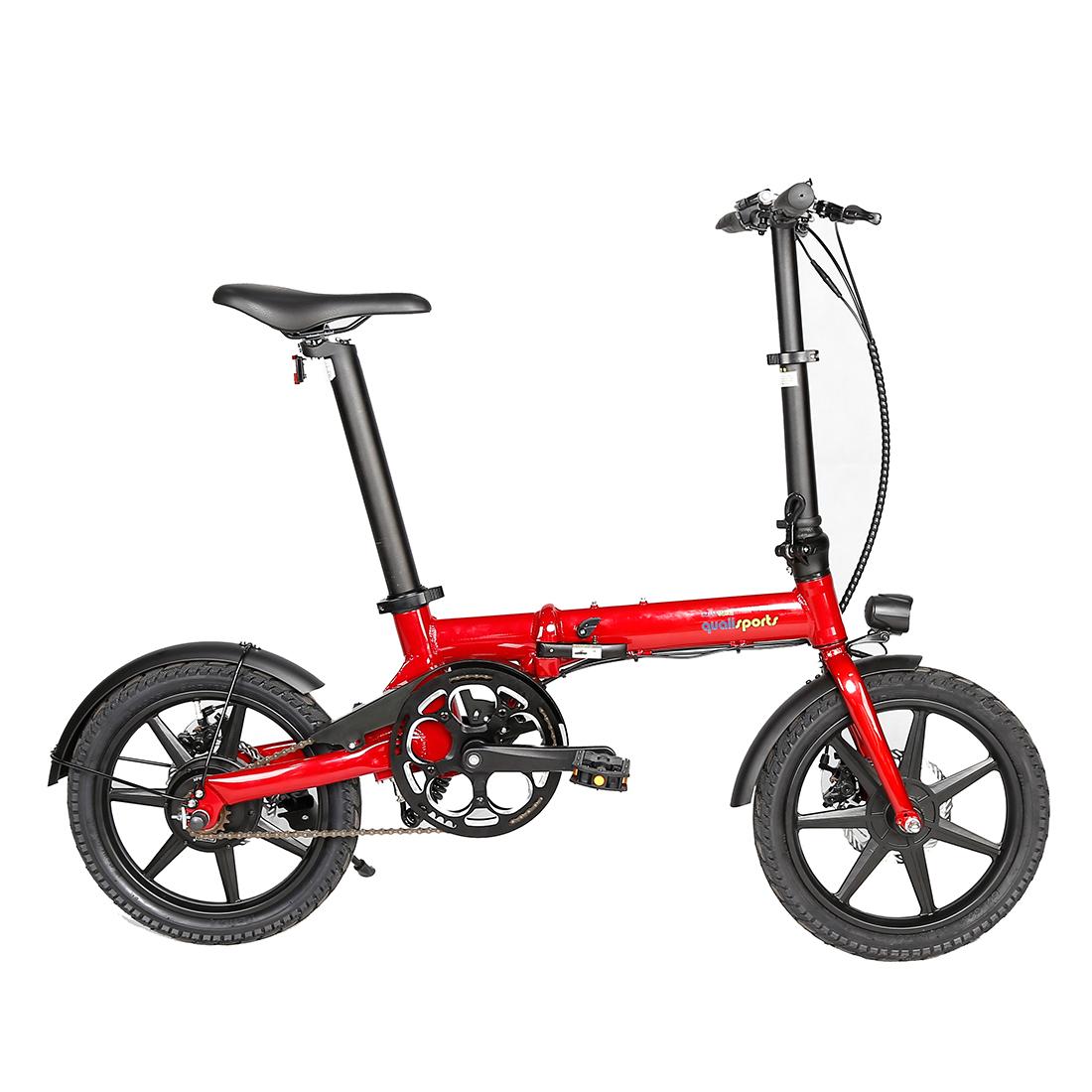 新作からSALEアイテム等お得な商品満載 電動アシスト自転車「Qualisports TBM-Q1」型式認定モデル 16インチ オリジナルカラー美しいつや 折りたたみタイプ ミニベロ 6色 スマホ充電機能付 16インチ 6色, 携帯スリッパ屋さん。:ccb777f1 --- unlimitedrobuxgenerator.com