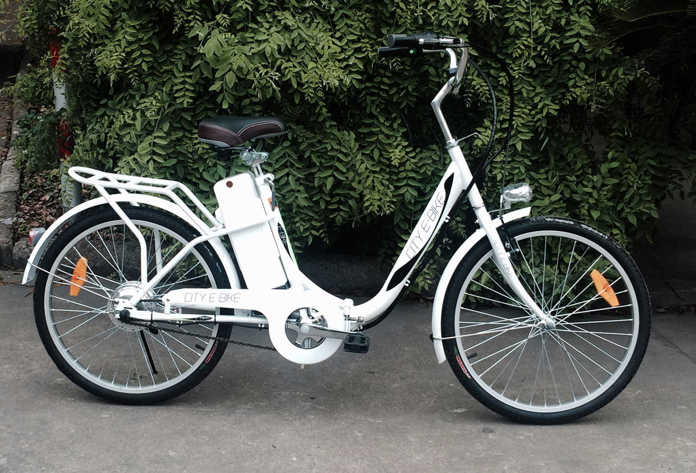 モペット 型 電動 自転車