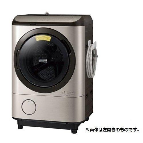日立新製品 HITACHIドラム式洗濯機 舗 セール特別価格 BD-NX120FL 愛知県3~5日発送 本州限定です