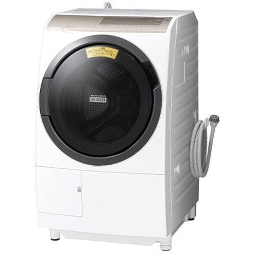 ドラム式洗濯機 BD-SV110FL 地域によって在庫希少