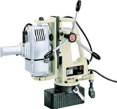 【送料無料】日東工器 アトラマスター M-250D(77968) 【代引決済不可】穴あけ能力25mm(軟鋼材への穴あけ)/TB02904/116-6131/NITTO/穴あけ/ねじ立て/M250D/
