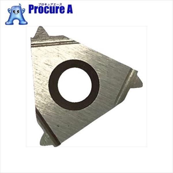 三和 外径三角ネジ切チップ P2.0 09P20 ▼411-0871 (株)三和製作所