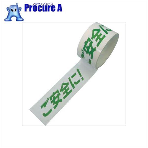 日東 ラインテープ EーSDP 100MMX50M ご安全に 100E-SDP13 ▼789-8959 日東電工(株)