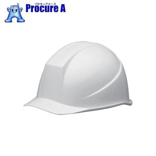 会社設立50年の安心感 迅速な対応で商品をお届け致します ミドリ安全 10%OFF ダイヤル式ヘルメット SC-11BDR-KP-W ABS製 株 422-8481 営業
