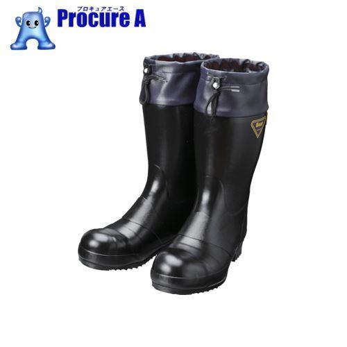◆◆会社設立50年の安心感!迅速な対応で商品をお届け致します!◆◆ SHIBATA 安全静電防寒長靴 AE021-23.0 ▼836-6584 シバタ工業(株)