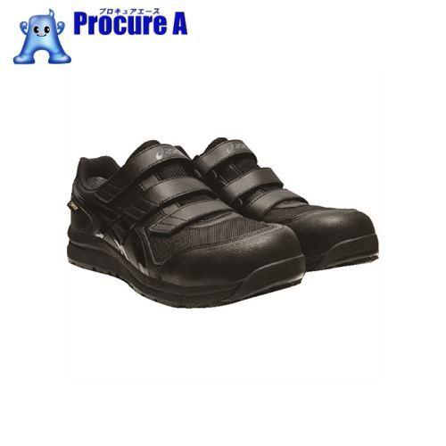 会社設立50年の安心感 新作多数 迅速な対応で商品をお届け致します アシックス ウィンジョブCP602 G-TX ブラック×ブラック 卸売り 25.0cm 195-1500 1271A036.001-25.0 株 アシックスジャパン