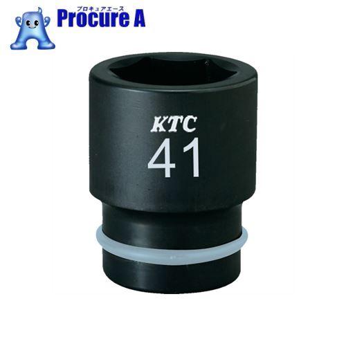 会社設立50年の安心感 上品 迅速な対応で商品をお届け致します KTC 19.0sq.インパクトレンチ用ソケット 標準 ピン 307-9813 京都機械工具 株 BP6-30P 初回限定 リング付30mm