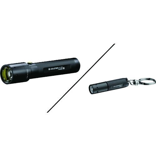 会社設立50年の安心感 出群 迅速な対応で商品をお届け致します LEDLENSER メーカー直送 懐中電灯 LED I9CRI K1 500887-SET 株 125-0207 レッドレンザージャパン LEDライトサービスセット