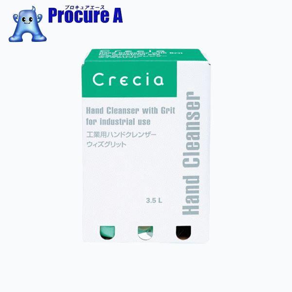 クレシア 工業用クレンザー ウィズグリット 05114 2個▼413-3706 日本製紙クレシア(株)