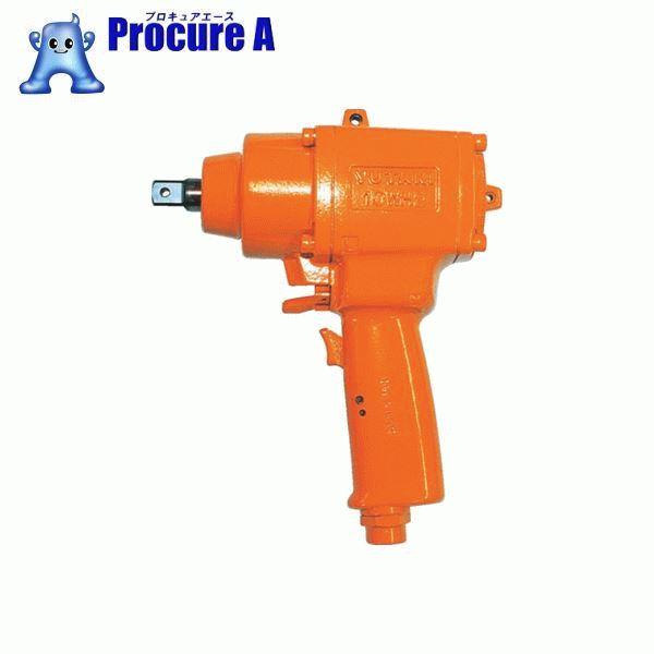 油谷 インパクトレンチピストル標準型 10WH-2 ▼158-2569 (株)ユタニ