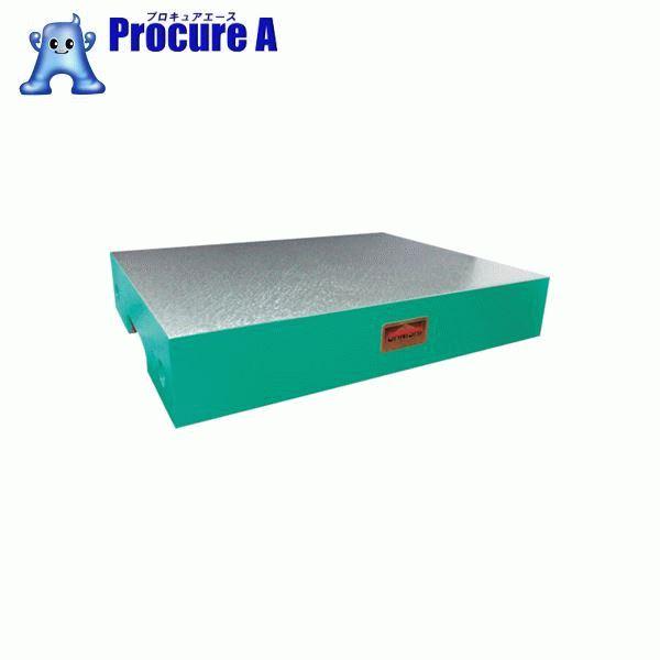 OSS 箱型定盤 450×450 B級 105-4545B ▼456-7749 大西測定(株) 【代引決済不可】