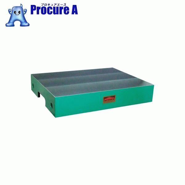OSS 箱型定盤 450×450 機械 105-4545M ▼456-7757 大西測定(株) 【代引決済不可】