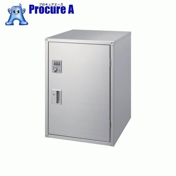 テラオカ 簡易型保管庫 SNX-600 10-1305-66 ▼816-8924 (株)テラオカ