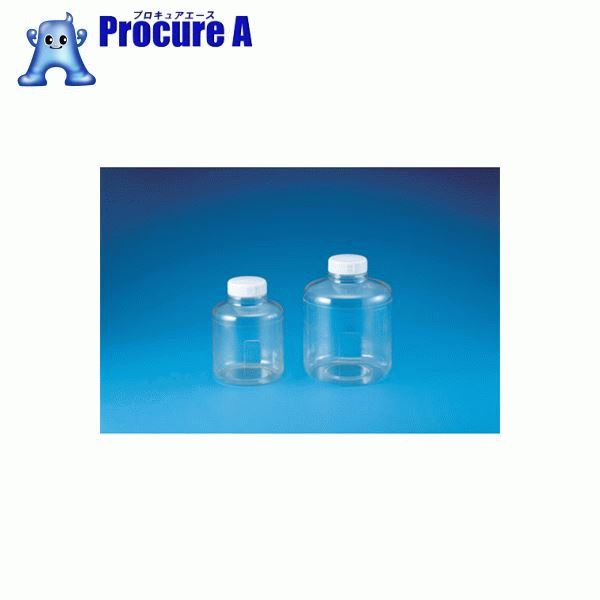 NIKKO ポリカーボネート大型瓶30L 102503 ▼856-2850 ニッコー・ハンセン(株)